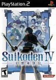 Suikoden IV (PlayStation 2)